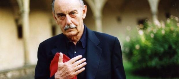 Vittorio Sermonti # Il Vizio di Scrivere - vittoriosermonti.it
