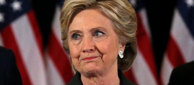 Why Hillary Clinton Lost - The Atlantic - theatlantic.com