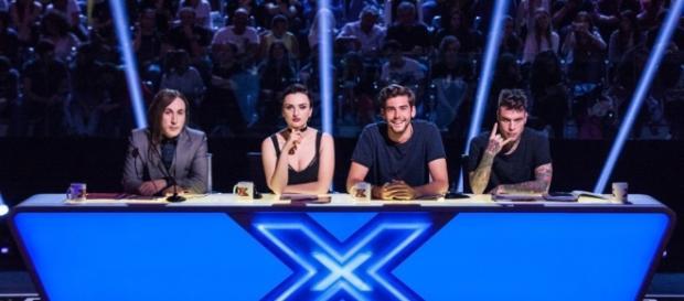 X Factor, replica quarta puntata live