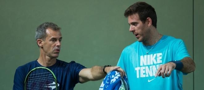 Con la ilusión de ganar la Copa Davis