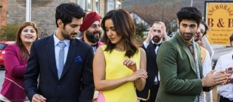 Anubhav Sinha Readies Hindi Romance 'Tum Bin 2' 15 Years After The ... - forbes.com