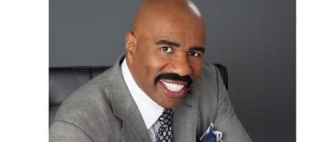 Steve Harvey Accused of Racist Rant - Photo: Blasting News Library - humormillmag.com