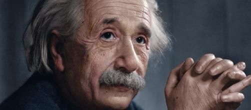 Biografia di Albert Einstein - biografieonline.it