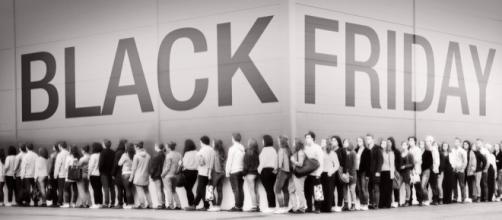 Black Friday, cuidado para não ser enganado. Foto:Google