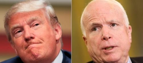 Donald Trump Says He Does Not Owe John McCain Apology - ABC News - go.com