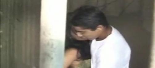 Homem estupra adolescente de 13 anos