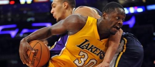 Julius Randle: Predicting His 2015-16 Lakers Season Stats - lakeshowlife.com