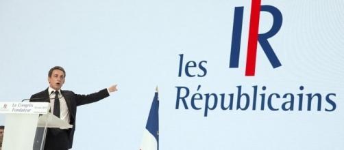 L'atto di nascita de Les Republicains.