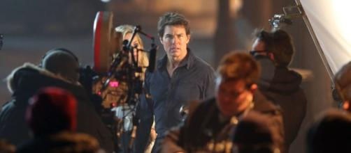 New synopsis for 'The Mummy' confirms film will be set in modern times - digitalspy.com