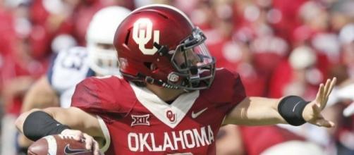 No. 15 Oklahoma vs. No. 23 West Virginia | Newsday - newsday.com