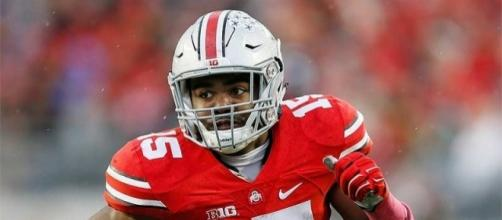 Ohio State football | Given legal fears, only jerseys with Nos. 1 ... - dispatch.com