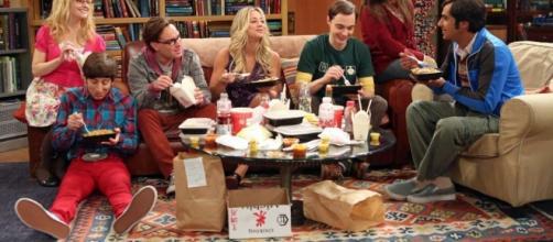 The Big Bang Theory: arriva uno spin-off su Sheldon Cooper ... - televisionando.it