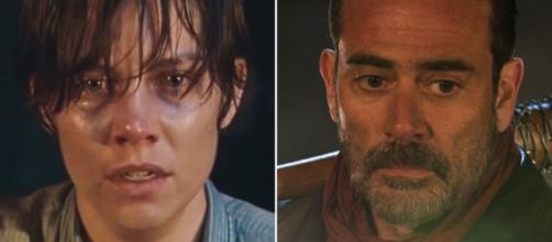 The Walking Dead spoiler: Did the preview clip just confirm Negan ... - digitalspy.com