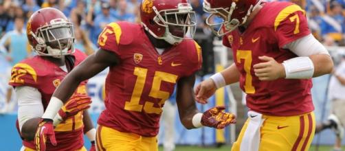 USC will be a large favorite against UCLA on Saturday. [Image via Flickr Creative Commons]