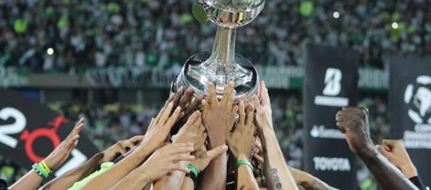 Conmebol se reúne com Liga Mexicana para discutir mudanças