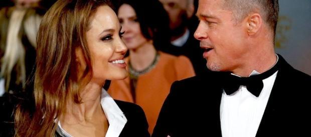 Angelina Jolie: video in difesa dei bimbi dopo separazione da Brad Pitt - bloglovin.com