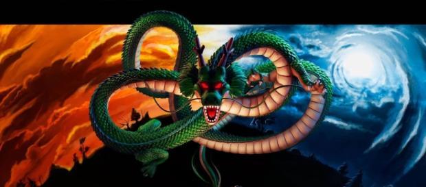 dragon ball super shenlgon deviantart