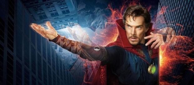 "EL ARTE DEL CINE: Inception Clip Disney´s/Marvel ""Doctor Strange ... - blogspot.com"