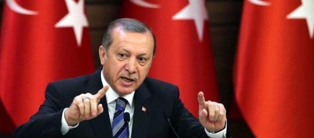 Erdogan spera che Trump a breve visiterà la Turchia - sputniknews.com