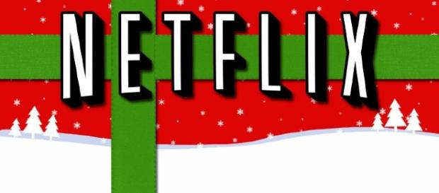 Films and tv for all ages this Christmas on Netflix..screencap via Netflix