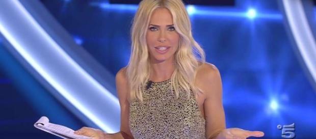 Grande Fratello VIP 19 09 2016 (Foto 2/50)   Televisionando - televisionando.it