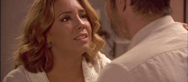 Il Segreto puntate spagnole | Emilia e Cristobal sono una coppia