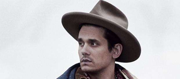 John Mayer cantor, compositor e guitarrista americano