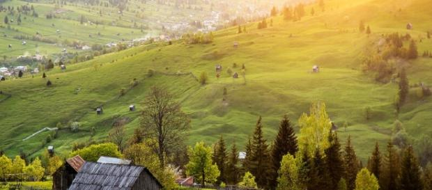 locuri de poveste din Bucovina