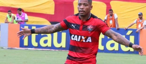 Marinho deve jogar no Flamengo na próxima temporada