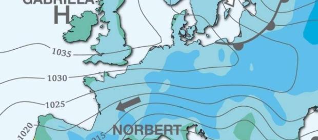 Polar-Sturm fegt über Süddeutschland! BILD erklärt, wann es ... - bild.de