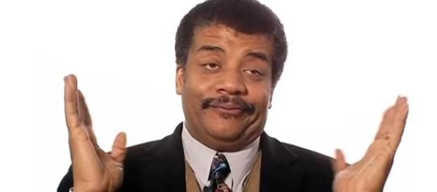 Sacerdotus: Neil Degrasse Tyson Science Gaffe - sacerdotus.com