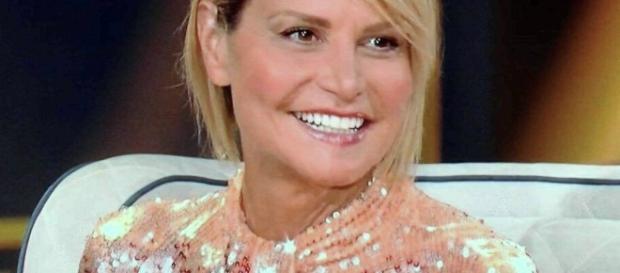 Selfie anticipazioni show Simona Ventura
