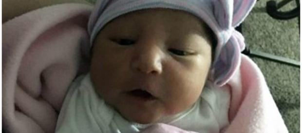 Sofia Abarca está desaparecida
