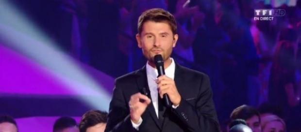 #SS10 #SecretStory - Christophe Beaugrand en colère contre un candidat du programme !
