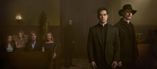 Série 'O Exorcista' pode ser cancelada