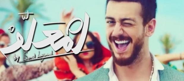 VIDEO. Saad Lamjarred, star de la chanson au Maroc, en garde à vue ... - leparisien.fr