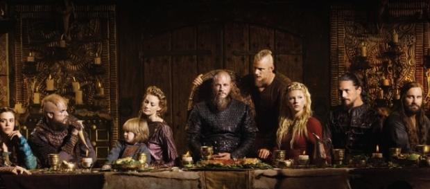 Vikings - Segunda metade da 4ª Temporada ganha data de estreia