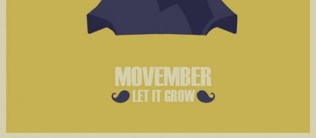 Batman supports Movember, do you?