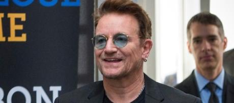 Bono first man to make Glamour's Women of the Year list   WSBT - wsbt.com