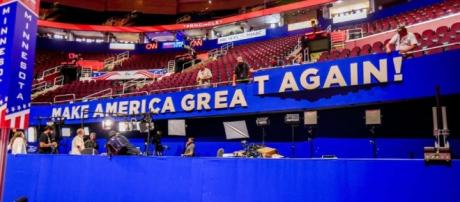 Unconventional: Trump set to ditch 'boring' convention format for ... - scmp.com
