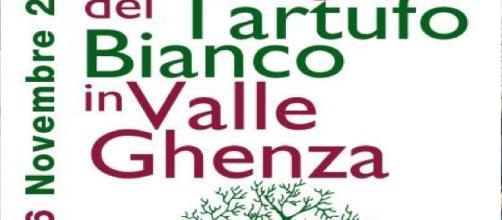 5-6-novembre sagra del tartufo bianco in valle Ghenza