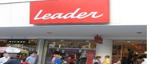 A Leader é uma das maiores redes de lojas de departamento do Brasil