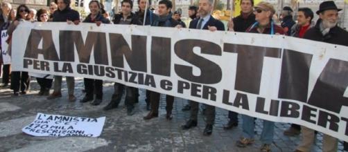 Amnistia e indulto, Bernardini scrive a Orlando: il 6 novembre marcia a Roma
