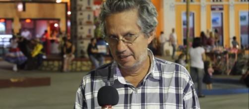 Bercocce já lançou outros nove títulos em seus 42 anos de profissão