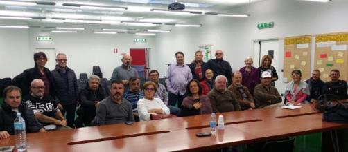 Comitato torinese dei lavoratori precoci
