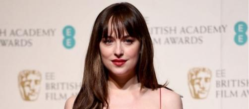 Dakota Johnson has a new love - inquisitr.com