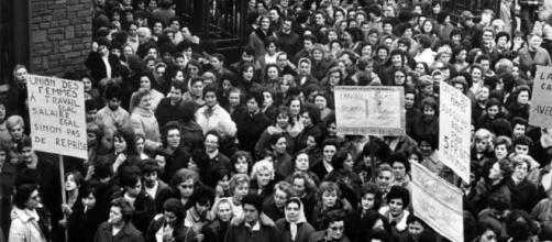 En Marche - La grève des femmes de la FN, 50 ans après… - enmarche.be