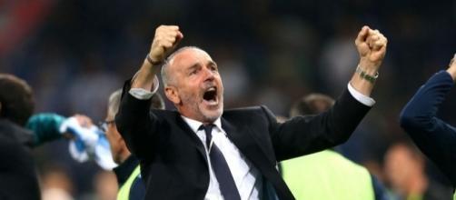 FOCUS - L'Inter, Candreva e lo Sparta Praga: Pioli riparte in ... - lalaziosiamonoi.it