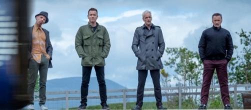 Imagen del teaser-trailer de la película