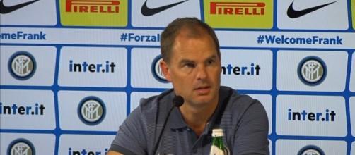 Inter, clamoroso nome per sostituire De Boer